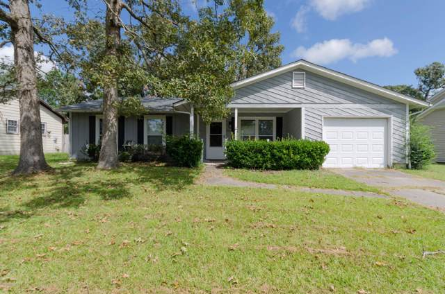 1011 Massey Road, Jacksonville, NC 28546 (MLS #100184990) :: The Keith Beatty Team