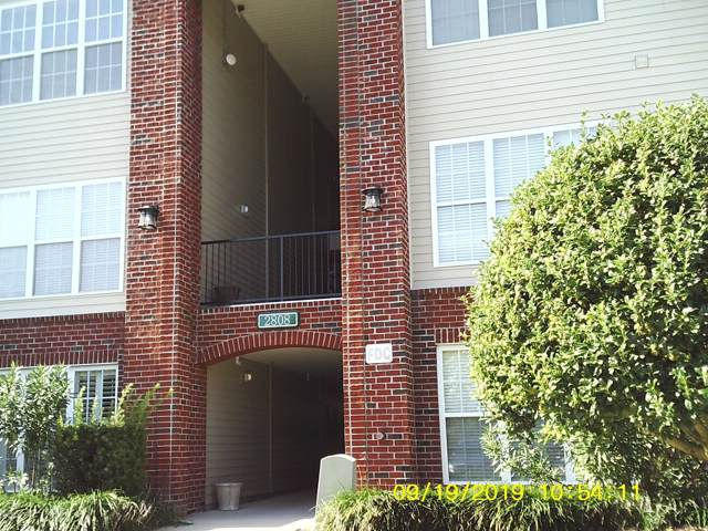 2808 Bloomfield Lane #303, Wilmington, NC 28412 (MLS #100184993) :: RE/MAX Essential