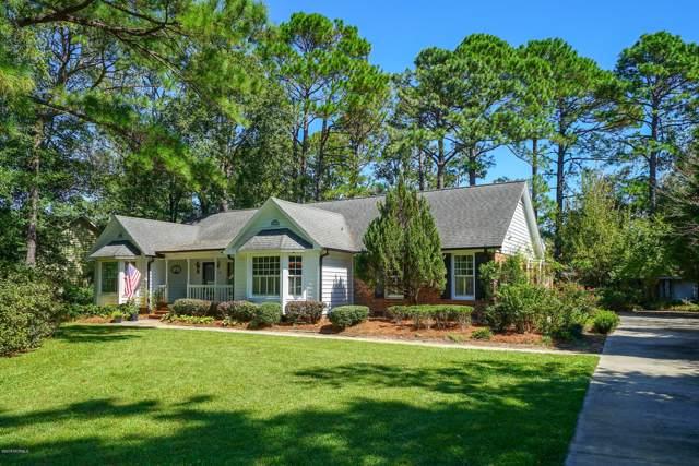 310 Brookshire Lane, Wilmington, NC 28409 (MLS #100184995) :: Courtney Carter Homes