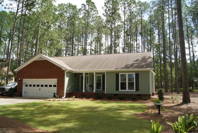 909 Muirfield Place, New Bern, NC 28560 (MLS #100185001) :: Century 21 Sweyer & Associates
