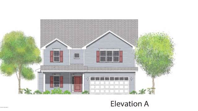 Lot 94 Zircon Drive, Winterville, NC 28590 (MLS #100185002) :: Donna & Team New Bern