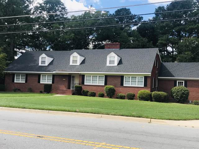 3530 N Main Street, Farmville, NC 27828 (MLS #100185005) :: The Tingen Team- Berkshire Hathaway HomeServices Prime Properties