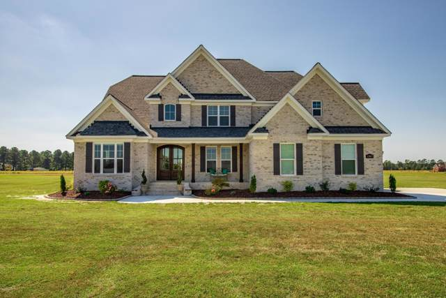 1357 Autumn Lakes Drive, Grimesland, NC 27837 (MLS #100185007) :: Courtney Carter Homes