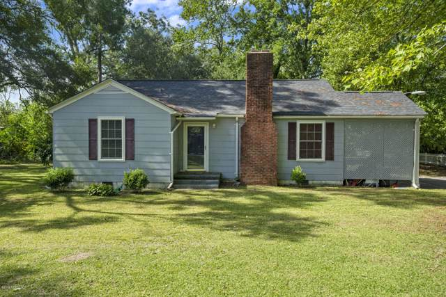 177 Huffmantown Road, Richlands, NC 28574 (MLS #100185015) :: The Keith Beatty Team