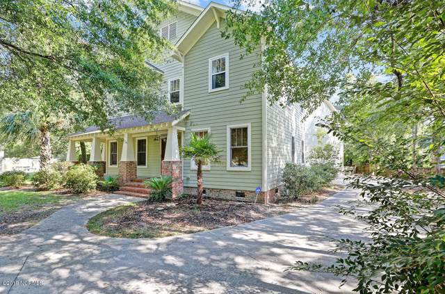 118 Hayfield Court, Wilmington, NC 28411 (MLS #100185023) :: The Chris Luther Team