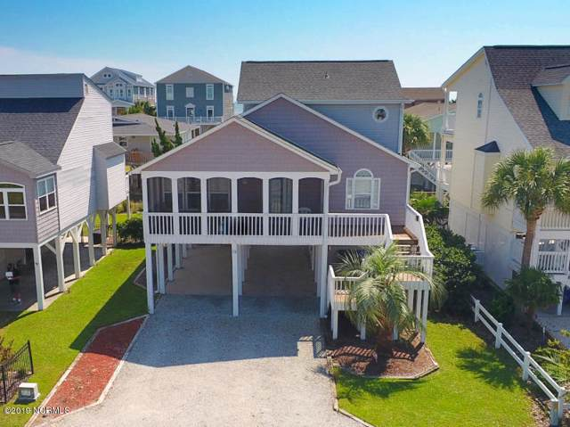74 E Second Street, Ocean Isle Beach, NC 28469 (MLS #100185028) :: The Keith Beatty Team