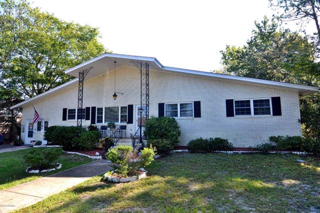 3739 S College Road Road, Wilmington, NC 28412 (MLS #100185029) :: The Keith Beatty Team
