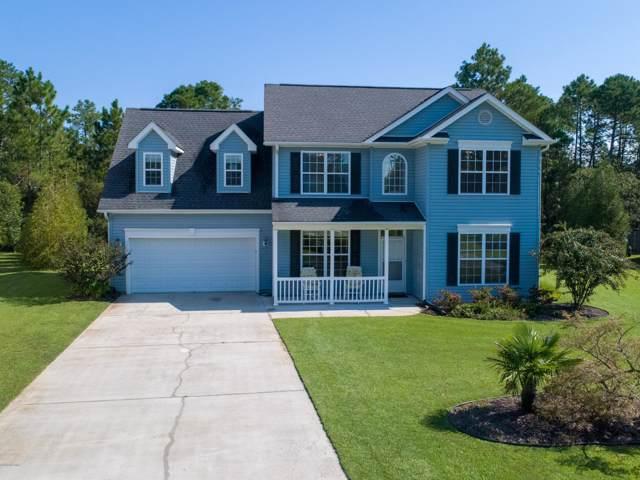 712 Jura Court, Shallotte, NC 28470 (MLS #100185046) :: Lynda Haraway Group Real Estate