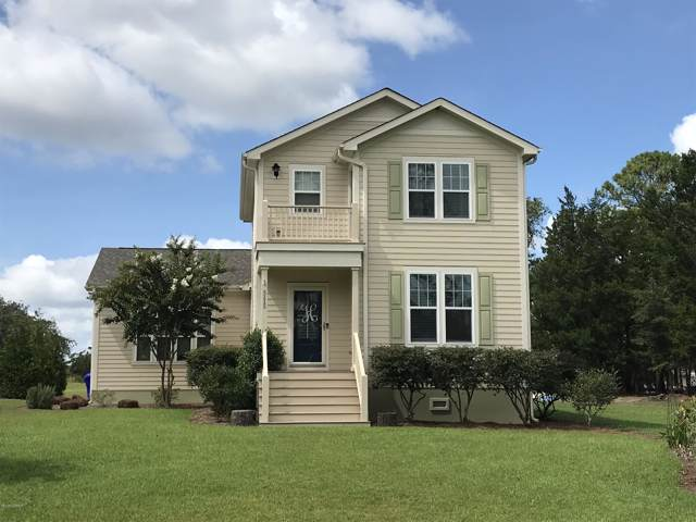5115 Minnesota Drive SE, Southport, NC 28461 (MLS #100185051) :: Vance Young and Associates