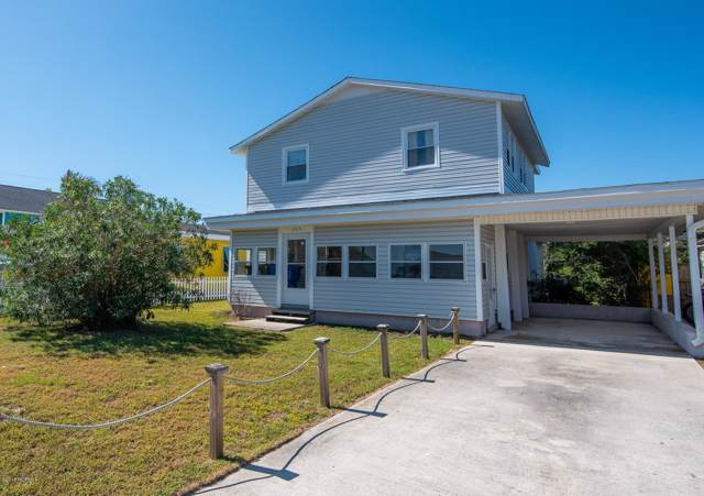305 New Bern Avenue, Surf City, NC 28445 (MLS #100185066) :: CENTURY 21 Sweyer & Associates