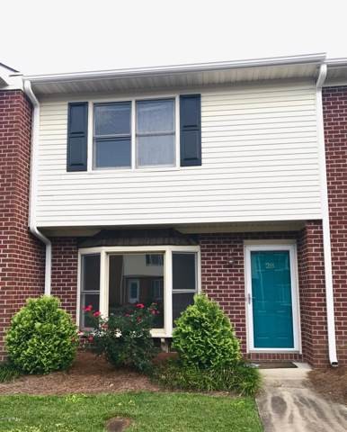 2700 Thackery Road #28, Greenville, NC 27858 (MLS #100185067) :: The Pistol Tingen Team- Berkshire Hathaway HomeServices Prime Properties