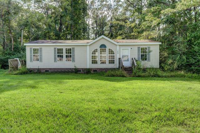 145 Walton Road, Midway Park, NC 28544 (MLS #100185086) :: RE/MAX Elite Realty Group