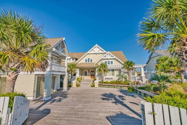 218 Station House Way, Bald Head Island, NC 28461 (MLS #100185089) :: Berkshire Hathaway HomeServices Myrtle Beach Real Estate