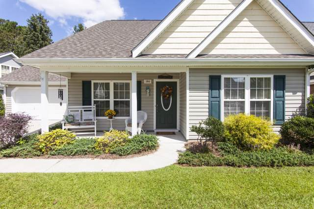 104 Valais Court, New Bern, NC 28562 (MLS #100185091) :: Coldwell Banker Sea Coast Advantage