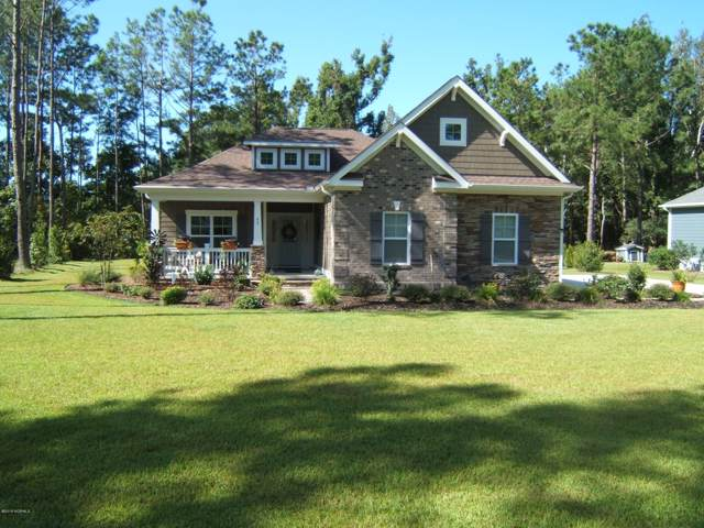 42 Aster Place, Hampstead, NC 28443 (MLS #100185095) :: The Chris Luther Team