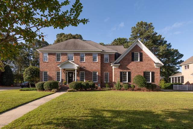 2202 Royal Drive, Winterville, NC 28590 (MLS #100185100) :: Berkshire Hathaway HomeServices Prime Properties