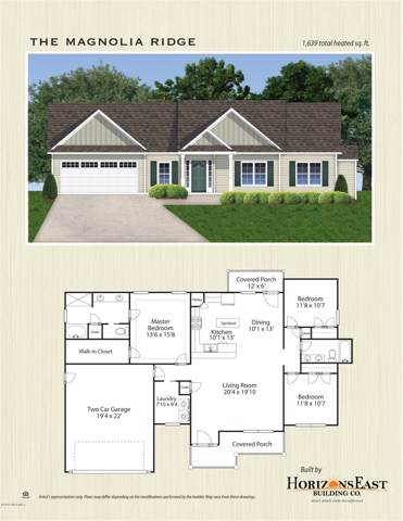 120 Waterford Way, Maysville, NC 28555 (MLS #100185104) :: The Keith Beatty Team