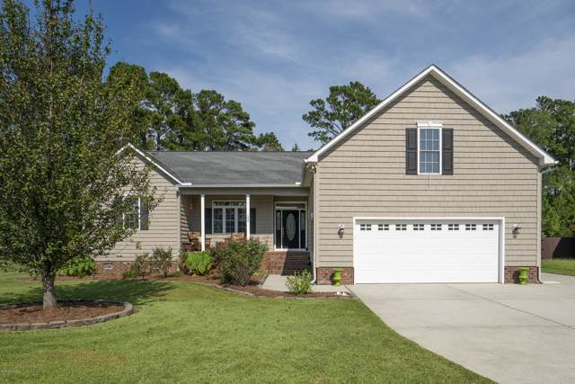 164 Laura Drive, New Bern, NC 28562 (MLS #100185112) :: Coldwell Banker Sea Coast Advantage