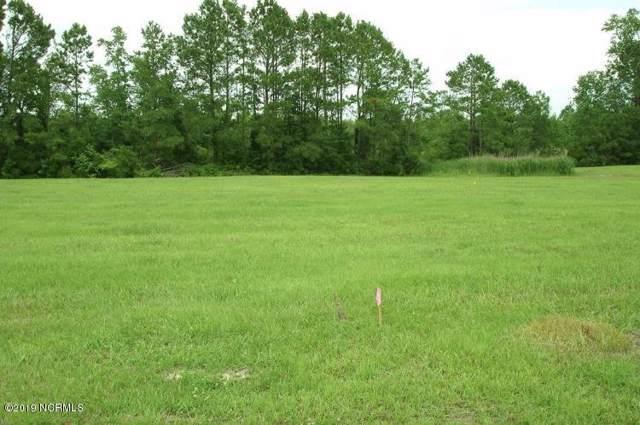 Lot 5 N Creek Drive, Belhaven, NC 27810 (MLS #100185113) :: The Pistol Tingen Team- Berkshire Hathaway HomeServices Prime Properties