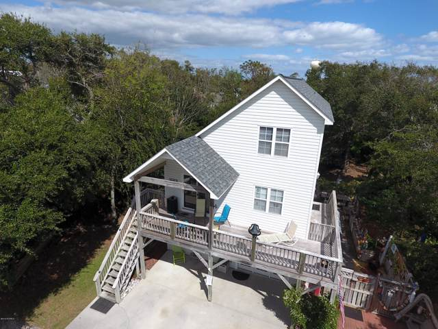 302 Cedar Street, Emerald Isle, NC 28594 (MLS #100185119) :: Coldwell Banker Sea Coast Advantage