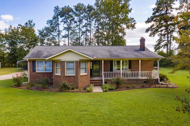 1225 W Acres Lane, Greenville, NC 27834 (MLS #100185122) :: The Chris Luther Team