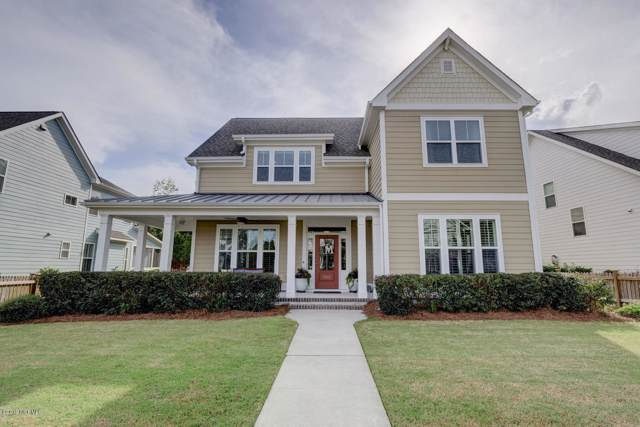 940 Anchors Bend Way, Wilmington, NC 28411 (MLS #100185124) :: The Chris Luther Team