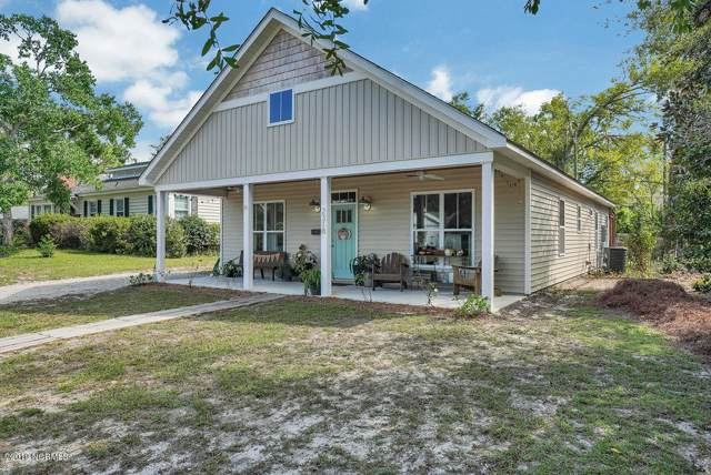 2318 Belvedere Drive, Wilmington, NC 28405 (MLS #100185127) :: The Chris Luther Team