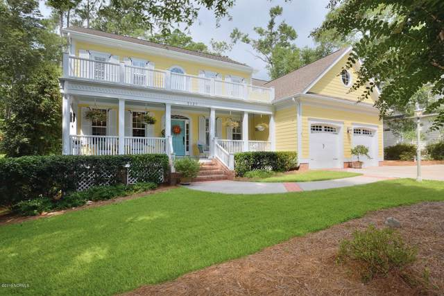 5127 Prices Creek Drive, Southport, NC 28461 (MLS #100185138) :: The Chris Luther Team