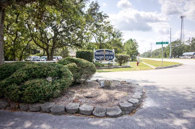 146 Skipper Court, Newport, NC 28570 (MLS #100185139) :: Coldwell Banker Sea Coast Advantage