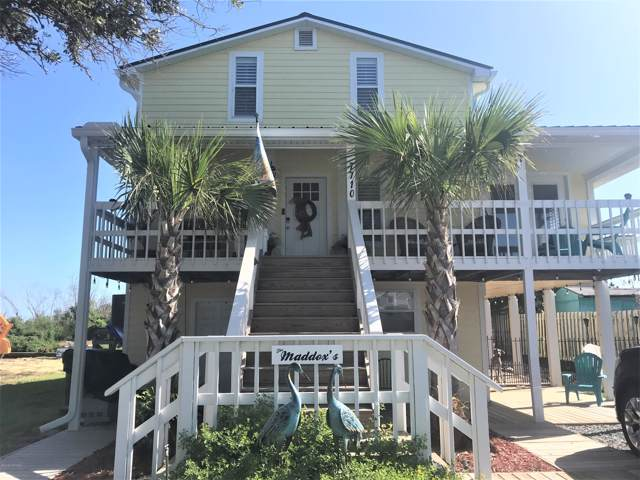 7710 8th Avenue, North Topsail Beach, NC 28460 (MLS #100185140) :: The Chris Luther Team