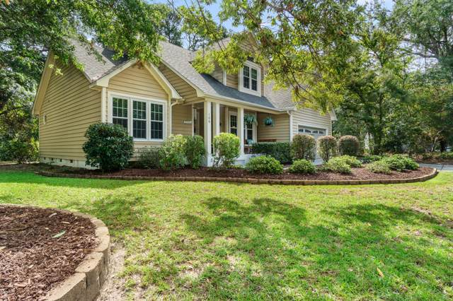 106 Fern Court, Pine Knoll Shores, NC 28512 (MLS #100185142) :: Courtney Carter Homes