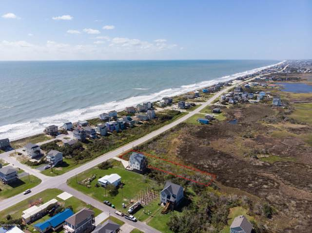0 Island Drive, North Topsail Beach, NC 28460 (MLS #100185143) :: The Chris Luther Team