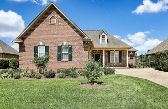 2014 Fanning Court, Leland, NC 28451 (MLS #100185145) :: The Keith Beatty Team