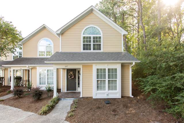 6211 Wrightsville Avenue #127, Wilmington, NC 28403 (MLS #100185148) :: Coldwell Banker Sea Coast Advantage