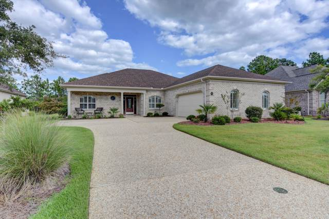 6112 Motts Village Road, Wilmington, NC 28412 (MLS #100185151) :: The Chris Luther Team