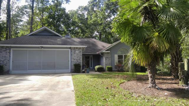 49 Bayberry Circle, Carolina Shores, NC 28467 (MLS #100185156) :: The Chris Luther Team