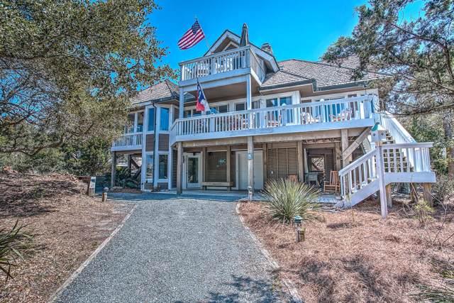 125 N Bald Head Wynd Wynd W, Bald Head Island, NC 28461 (MLS #100185160) :: The Chris Luther Team
