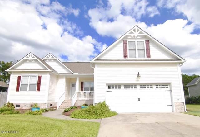 141 Candlewood Drive, Hampstead, NC 28443 (MLS #100185168) :: CENTURY 21 Sweyer & Associates