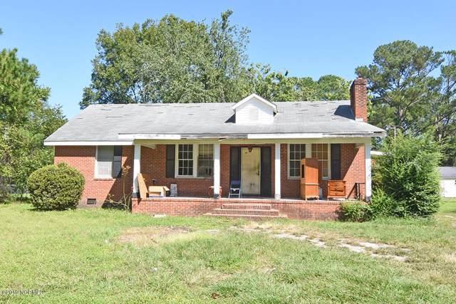 4315 Mcclelland Drive, Wilmington, NC 28405 (MLS #100185170) :: RE/MAX Essential