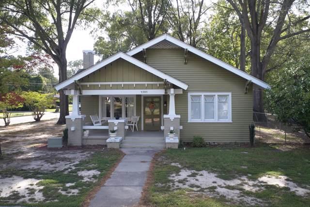 1301 Gold Street N, Wilson, NC 27893 (MLS #100185173) :: RE/MAX Essential