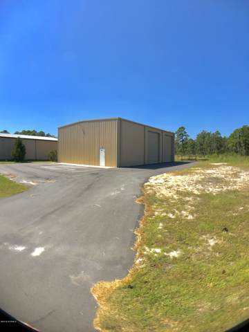 4981 Industrial Drive, Shallotte, NC 28470 (MLS #100185195) :: CENTURY 21 Sweyer & Associates