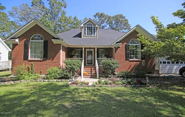 1882 Acorn Drive, New Bern, NC 28562 (MLS #100185201) :: Coldwell Banker Sea Coast Advantage