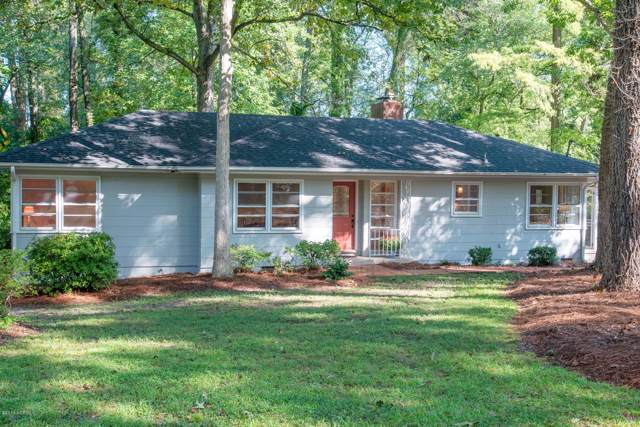 102 Pineview Drive, Greenville, NC 27834 (MLS #100185202) :: The Chris Luther Team