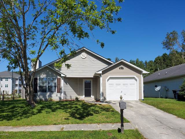 3041 Foxhorn Road, Jacksonville, NC 28546 (MLS #100185203) :: The Chris Luther Team