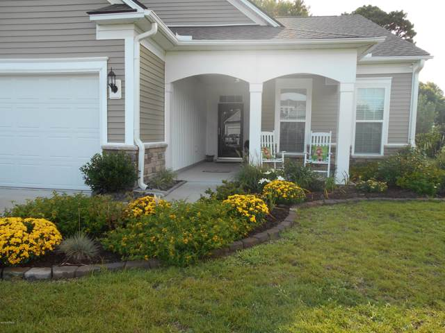 5090 Capstan Court, Southport, NC 28461 (MLS #100185204) :: The Chris Luther Team