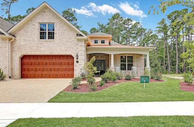3140 Casa Court, Wilmington, NC 28409 (MLS #100185206) :: The Chris Luther Team