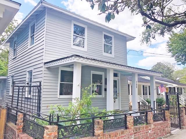 708 S 5th Avenue, Wilmington, NC 28401 (MLS #100185208) :: RE/MAX Essential