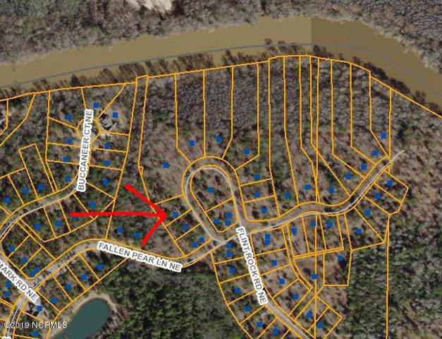 3792 Crab Catcher Loop NE, Leland, NC 28451 (MLS #100185217) :: The Keith Beatty Team