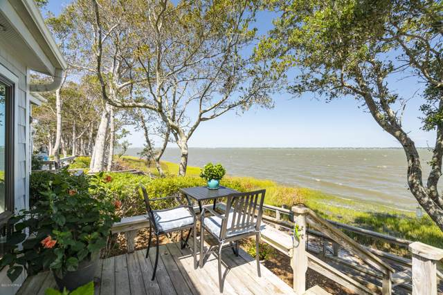 590 Westport Drive H-2, Pine Knoll Shores, NC 28512 (MLS #100185225) :: Courtney Carter Homes