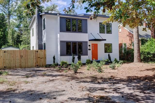 3606 Wrightsville Avenue, Wilmington, NC 28403 (MLS #100185234) :: RE/MAX Essential